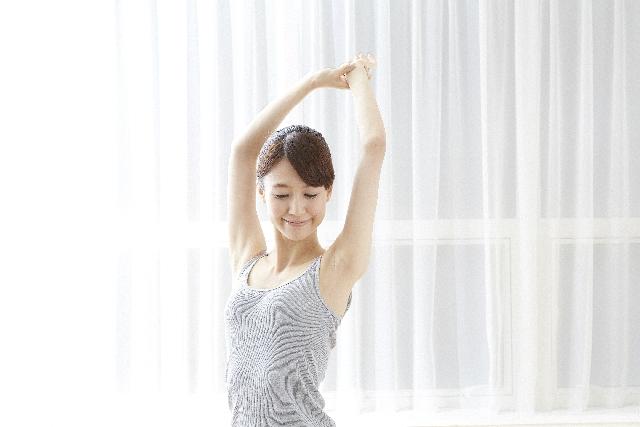 精神的ストレスを発散させる趣味・運動などを始める