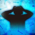 睡眠薬の副作用で悪夢を見る