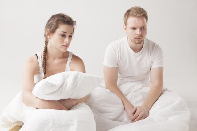 睡眠障害で鬱病になる可能性