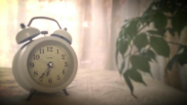 朝早く目が覚めてしまうのは鬱病の可能性があるので要注意