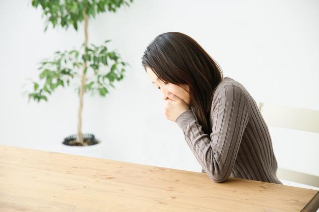 不眠による吐き気の原因